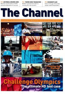 The Channel | 2009 | Issue 1