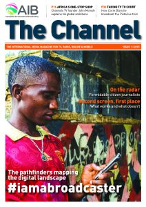 AIB-The-Channel-Issue-1-2015-cover