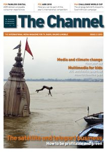 The Channel | 2010 | Issue 2