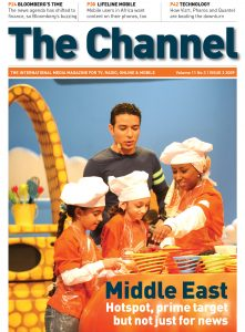 The Channel | 2009 | Issue 2