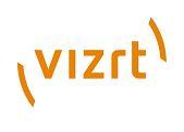 Logo for Vizrt