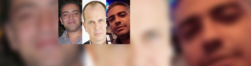 Al Jazeera journalists launch Egypt appeal