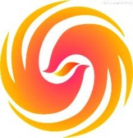 Phoenix Satellite TV logo