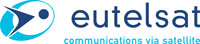 Logo of Eutelsat