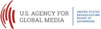 United States Agency for Global Media Logo