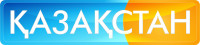 Kazakhstan TV and Radio Logo