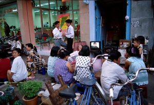 Vietnam makes TV for the YouTube generation | AIB