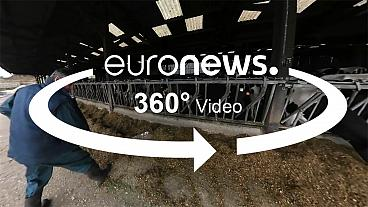 Euronews: France 2017 in 360°