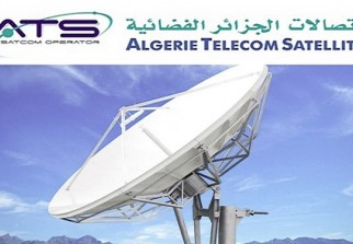 Algeria hosts Arabsat  workshop with ATS