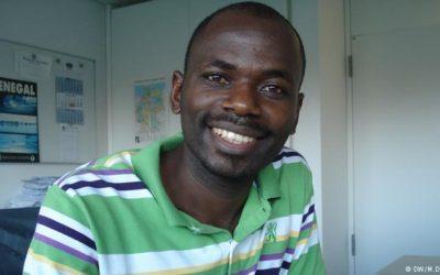 Deutsche Welle correspondent in DR Congo is free