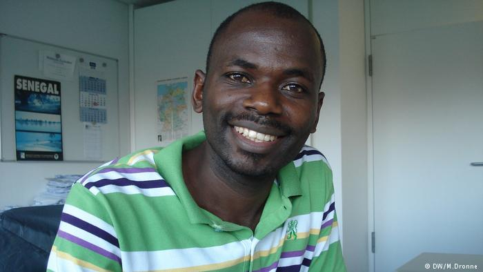 Deutsche Welle correspondent in DR Congo is free