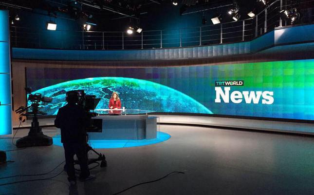 TRT World becomes an AIB Member