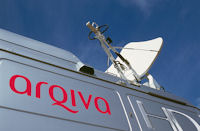 Arqiva and Information TV partner to launch new channels on UK DTH platform