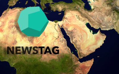 Newstag to launch Arabic experience