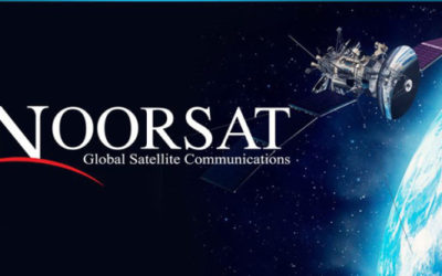 Eutelsat consolidates its presence in Middle East with the acquisition of NOORSAT