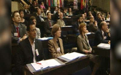 AIB archive   Prague 2004 conference highlights – still relevant today