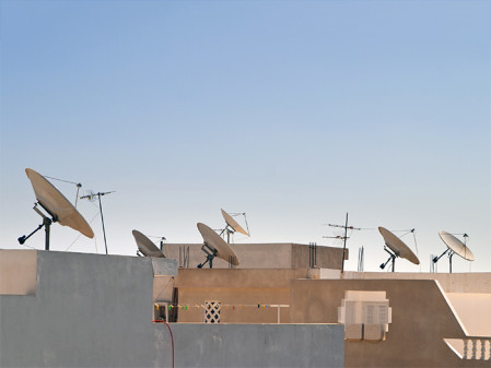Eutelsat now reaching over 56m TV homes in MENA with 7/8° West video neighbourhood