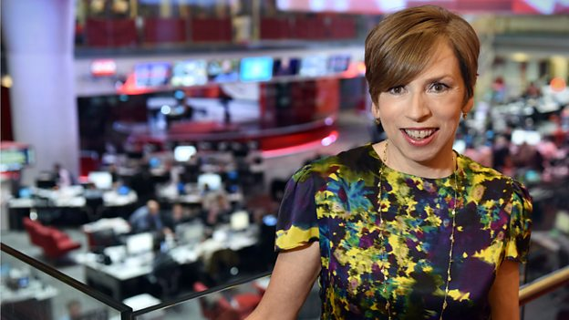 Fran Unsworth to lead BBC News & Current Affairs