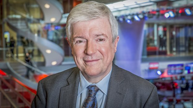 Pay and equality at the BBC