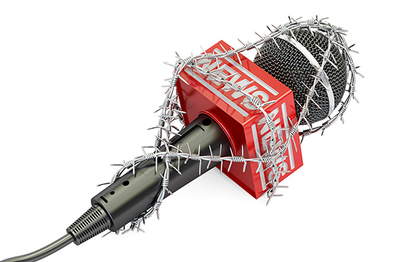 AIB moves ahead with media freedom initiative