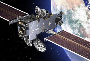 Arabsat showcases new satellites at CABSAT 2018