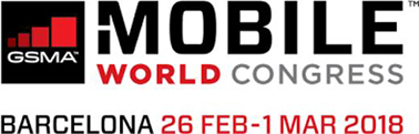 SatADSL will be present at the Mobile World Congress 2018