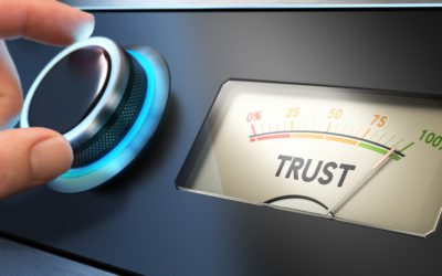 Trust in broadcast increasing as it falls in social