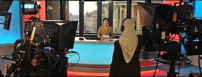 BBC makes unprecedented Human Rights Appeal to UN