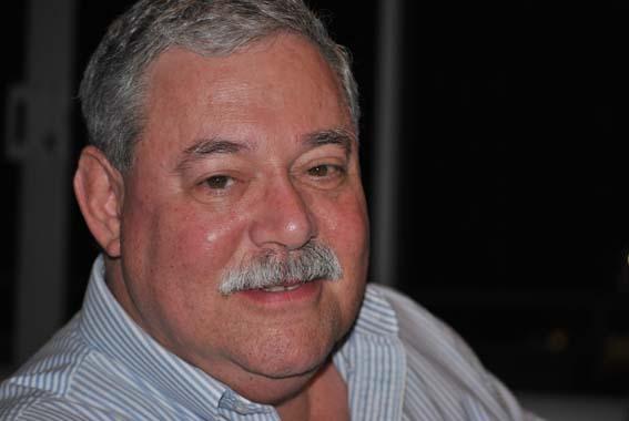 Dick Tauber