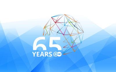 Deutsche Welle at 65