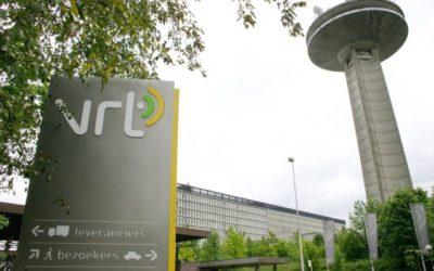 VRT to drop digital terrestrial TV broadcasts in December