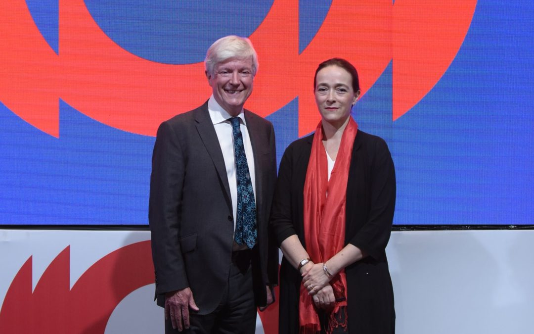 BBC DG and France Télévisions CEO elected EBU President and Vice-President