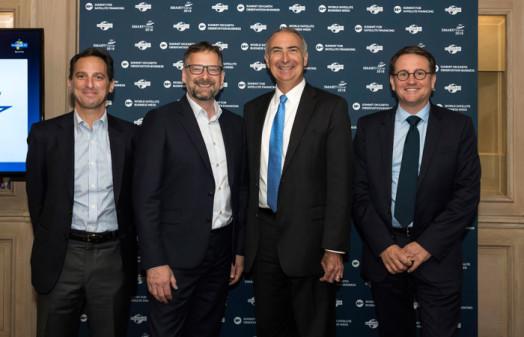 Intelsat, SES, Eutelsat and Telesat establish the C-Band Alliance (CBA)