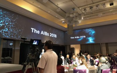 Inaugural AIB Asia-Pacific Sustainability Awards presented