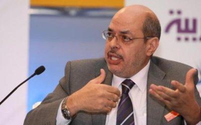 Al Arabiya: establishment of an Editorial Board and Dr Nabil Khatib appointed GM