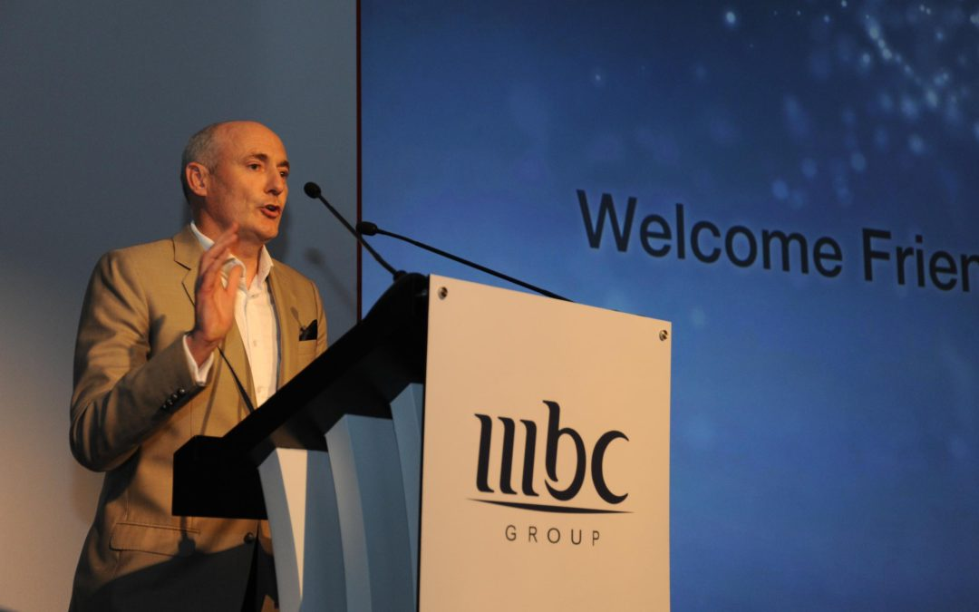 MBC Group announces MBC Iraq, a premium family channel