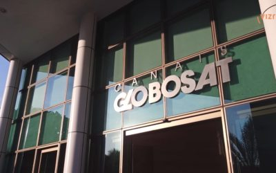 Globosat uses suite of Vizrt tools in it's new production eco-system