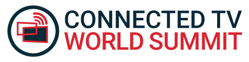 Connected TV World Summit 2019