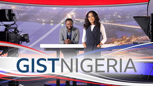 BBC and Channels Television launch first co-production: Gist Nigeria