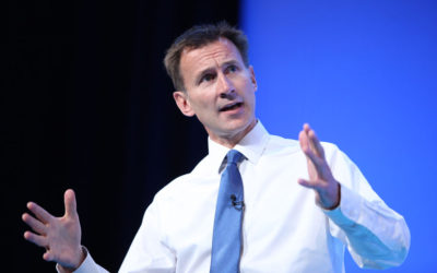 UK Foreign Secretary: Media Freedom is key to holding political leaders to account