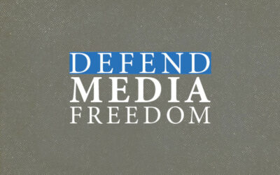Defend Media Freedom – key conference in London