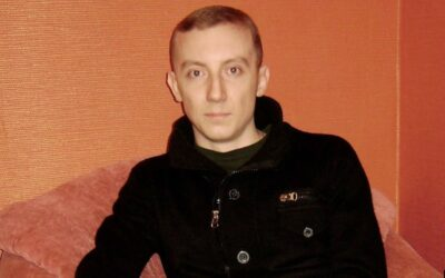 RFE/RL presses for Ukrainian journalist's release