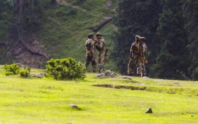 BBC World Service steps up shortwave broadcasts in Kashmir