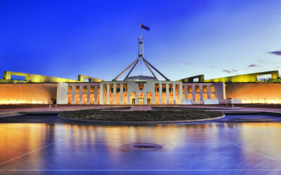 AIB provides evidence to Australian Senate Committee on media freedom