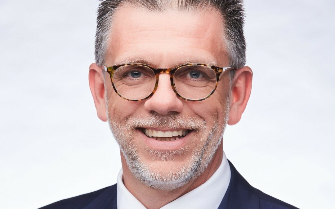 Donald Lizotte appointed CBC/Radio-Canada's General Manager and Chief Revenue Officer, Media Solutions