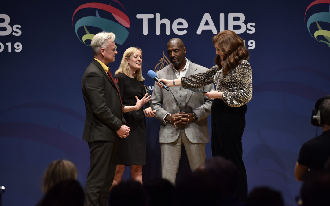 AIBs 2019 – The Winners