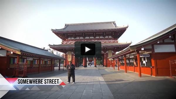 NHK WORLD TV programme highlights for December