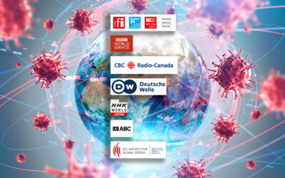 International Public Service Media's essential role in global fight against the COVID-19 pandemic