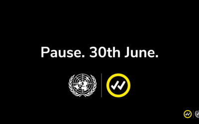 UN launches Pause campaign to halt disinformation