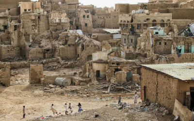 Media Freedom Coalition speaks out on Yemen